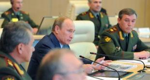 ЛИБИЈА ОД РУСИЈЕ тражи војну интервенцију као у Сирији! ЧЕКА СЕ ОДГОВОР РУСИЈЕ! 11