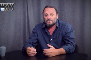 ИНТЕРВЈУ: Радован Дамјановић - Хрвати су убили више од 800.000 Срба у Јасеновцу! (видео)