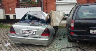Македонија: 50 људи повређено у 3 земљотреса која су данас потресла Скопље 10