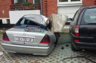 Македонија: 50 људи повређено у 3 земљотреса која су данас потресла Скопље 2