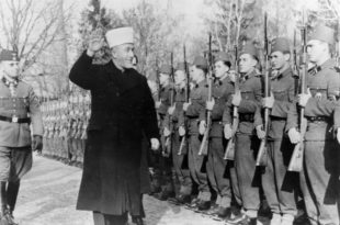 Док читава Европа пишти због сумануте немачке политике немачки медији о томе како Срби растурају БиХ