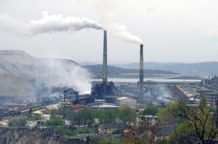 У Србији загађење ваздуха два пута веће од препорученог