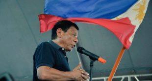 """Председник Филипина назвао Обаму """"курвиним сином"""" (видео)"""