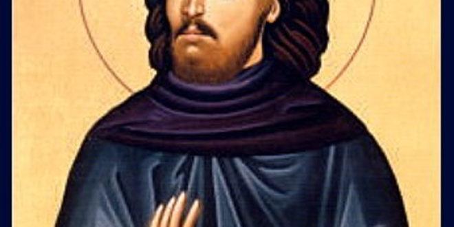 Данас славимо Св.Рафаила Шишатовачког