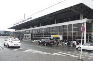 """Масовни откази на аеродрому """"Никола Тесла"""""""