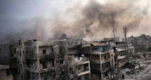 Сиријска армија ушла у први кварт у источном Алепу - почиње пресудна битка 8