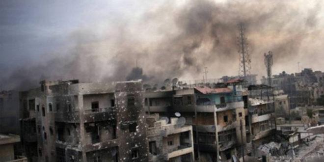 Сиријска армија ушла у први кварт у источном Алепу - почиње пресудна битка 1