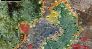 Стални представник Сирије у УН: Успоставићемо пуну контролу над Алепом 10