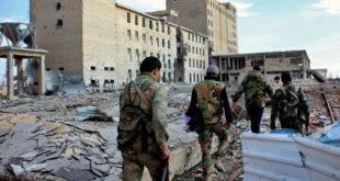 ОФАНЗИВА АСАДА: Сиријска армија ослободила јужни пут ка Алепу 3