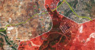 КОРИДОР ЈЕ ЗАТВОРЕН: Сиријска армија поново опколила терористе у Алепу (видео) 4