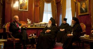 Турски медији почињу да оптужују патријарха Вартоломеја да је био умешан у покушај пуча 4