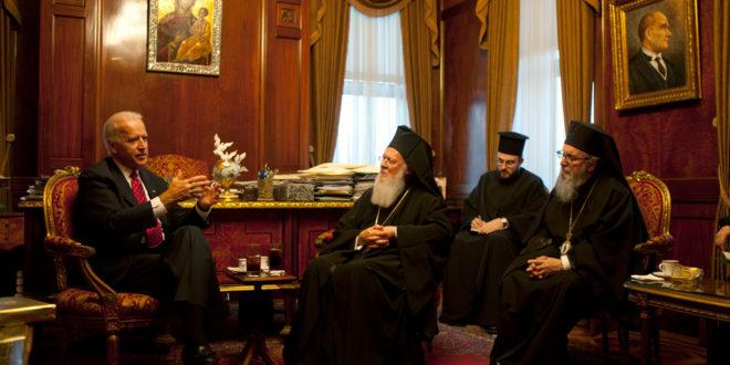 Турски медији почињу да оптужују патријарха Вартоломеја да је био умешан у покушај пуча
