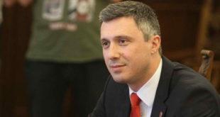 Бошко Обрадовић у писму Путину: Власт у Београду Вашу посету 17. јануара жели да злоупотреби у дневно-политичке сврхе