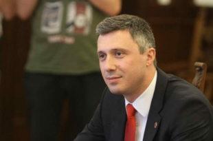 Бошко Обрадовић: Ово је смешно, Ђурић је издао Косово а сад глуми великог Србина!