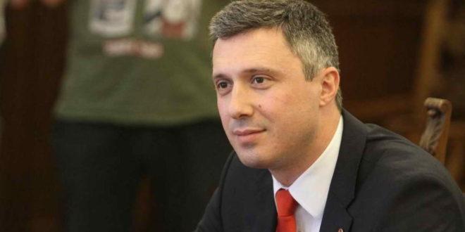 Бошко Обрадовић у писму Путину: Власт у Београду Вашу посету 17. јануара жели да злоупотреби у дневно-политичке сврхе 1