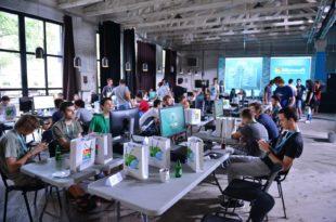 Средњошкоци као програмери: Чак осам тимова у финалу ИТ такмичења