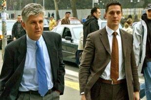 ЂИНЂИЋЕВ ТЕЛОХРАНИТЕЉ открива ко је одмах после атентата напустио СРБИЈУ и ко је сакривао доказе!