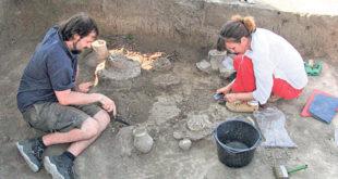 Поред Тисе археолошко благо 12