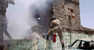 Саудијци поново масакрирали цивиле у Јемену! 9
