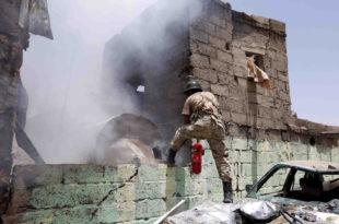 Саудијци поново масакрирали цивиле у Јемену!