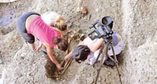 Ново откриће о праисторији Европе нађено у Србији 3