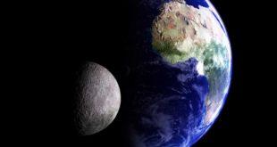 Разорни земљотреси повезани са месечевим менама 8