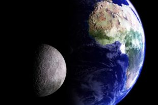 Разорни земљотреси повезани са месечевим менама