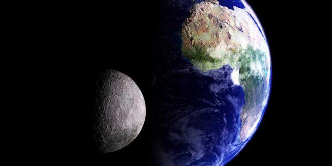 Разорни земљотреси повезани са месечевим менама 1