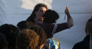 Београд: Мигрантска мафија наставља да терорише и касапи мигранте