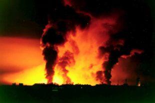 Прва тужба због бомбардовања Србије осиромашеним уранијом стигла у НАТО