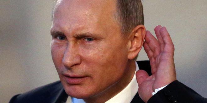 Шеф Пентагона: Русија жели да уништи светски поредак