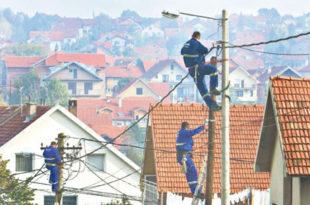 Ко су највећи крадљивци струје у Србији 2