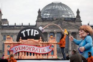 Пукла љубав: ЕУ и САД на помолу трговинског рата