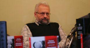 """Владимир Димитријевић: Ако смо окупирани, нисмо луди или Шта се згоди кад се """"џендер"""" роди 5"""
