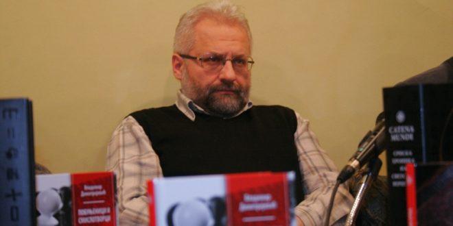 Владимир Димитријевић: Час неодустајања