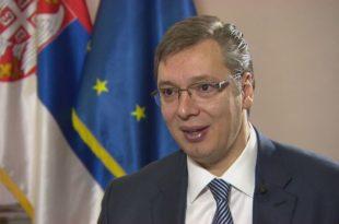 Не зна се да ли је већи СРБИН или РУСКИ ПРИЈАТЕЉ (видео)