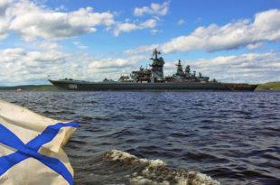 Русија у источни Медитеран - пред обале Сирије - упутила још четири велика ратна брода