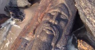Откривени древни словенски храмови у Америци (видео) 11