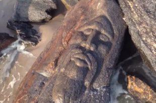 Откривени древни словенски храмови у Америци (видео)