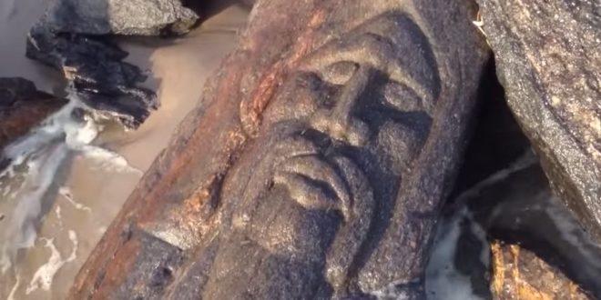 Откривени древни словенски храмови у Америци (видео) 1