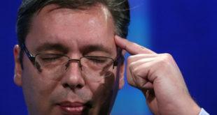Диктатор у слепој улици, како се ВЕЛЕИЗДАЈНИК заплео у мрежу болесних сплетки: Главом у зид 7