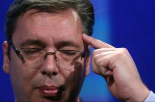 Диктатор у слепој улици, како се ВЕЛЕИЗДАЈНИК заплео у мрежу болесних сплетки: Главом у зид