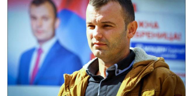 Грујичић и на поновљеном бројању има дупло више гласова од Дураковића 1