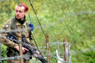 Тајна документа НАТО-а (2): Војници умиру, држава ћути 6