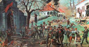 Законом забранити симболе бољшевичке окупације и убица који су после усташа побили највише Срба! 8