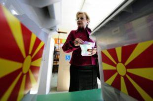 """Руси откривају: Амерички план за Македонију је """"држите Србију мирном, а Русију далеко"""""""