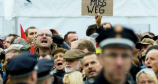 Пропали преговори о влади, драстичан пад евра, Немачка пред новим изборима