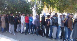 У Србији око 3.500 миграната 8