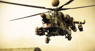 РУСИЈА ПРИПРЕМА ПАКАО ЗА ЏИХАДИСТЕ! Руси у Алеп допремају офанзивне хеликоптере! 3