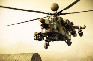 РУСИЈА ПРИПРЕМА ПАКАО ЗА ЏИХАДИСТЕ! Руси у Алеп допремају офанзивне хеликоптере! 2